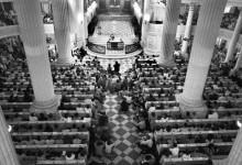 Friedensgebet 1989