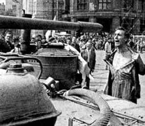 Prager Frühling 1968